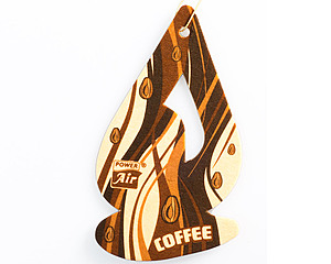 Coffee Doft - Ace of Spades