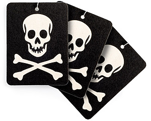 Skull Doft - King of the Road, 3-pack
