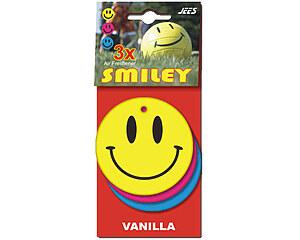 Smiley - Doft