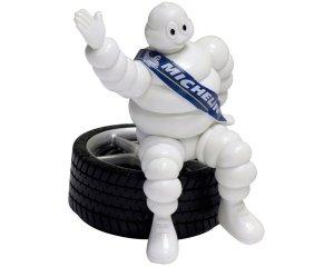 Michelin Gubbe - Doft