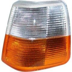 Front Corner Lamp vit/orange Volvo 740 Turbo 90, 760 88-90, 940