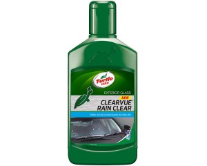 Turtle Clear Vue Rain Cleaner