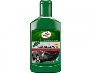 Plastic Renew Turtle Wax