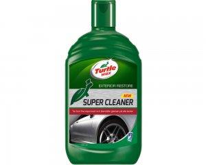 Super Cleaner - Turtle Wax