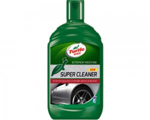 Super Cleaner - Turtle Wax