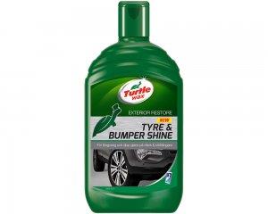 Tyre & Bumper Shine - Turtle Wax