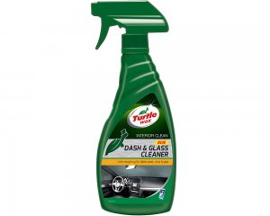Dash & Glass Cleaner - Turtle Wax