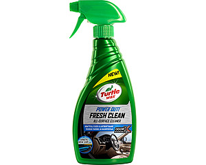 Turtle Wax PowerOut Fresh Clean 500ml