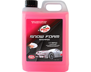 Snow Foam Shampoo 2,5 L, Turtle Wax