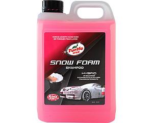 Snow Foam Shampoo 2,5 L, Turtle Wax