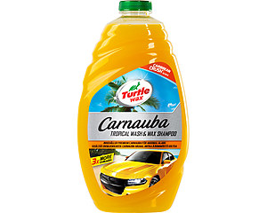 Carnauba Tropical Shampoo 1,42 L, Turtle Wax