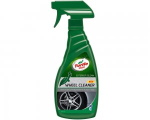 Wheel Cleaner - Turtle Wax
