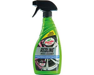 Redline Wheel Cleaner - Turtle Wax