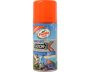 Odor-X Whole Car Blast, Caribbean Crush - Turtle Wax
