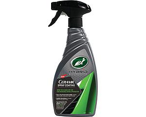 Turtle Wax Hybrid Solutions, Ceramic Spray Coating