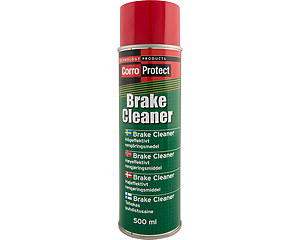 Brake Cleaner - CorroProtect