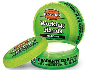 O'Keeffe's Working Hands - Handkräm