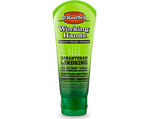 O'Keeffe's Working Hands Tub 85g - Handkräm