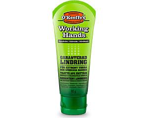 O'Keeffe's Working Hands Tub 85g - Handkräm