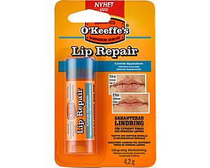 O'Keeffe's Lip Repair - Kylande Läppbalsam