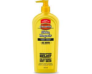 O'Keeffe's Skin Repair Pumpflaska 325ml - Hudkräm