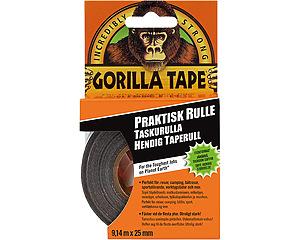Vävtejp Praktisk Rulle, Gorilla Handy Roll