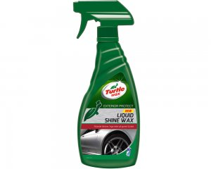 Liquid Shine Wax - Turtle Wax