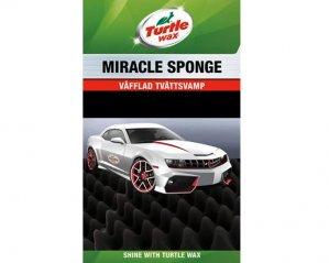 Miracle Sponge Tvättsvamp - Turtle Wax