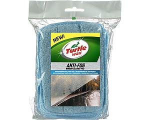 Anti-Fog Window Cleaner Pad 6-pack, Turtle Wax