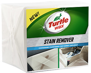 Fläcksuddare Easy Clean Stain Remover 6-pack, Turtle Wax
