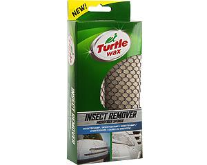 Insektssvamp Insect Remover Microfiber Sponge, Turtle Wax