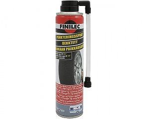 Finilec Punkteringspray - Reservhjul på Burk 300 ml