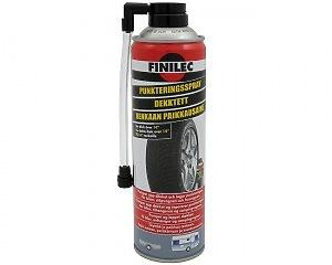 Finilec Punkteringspray - Reservhjul på Burk 500 ml