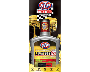 STP Ultra 5 in 1 Bensin