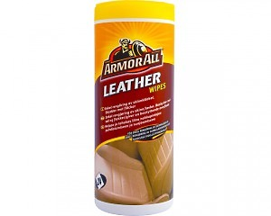 Armor All - Leather Wipes