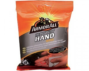 Armor All - Hand Wipes Flatpack