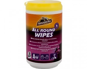 Armor All - All Round Wipes