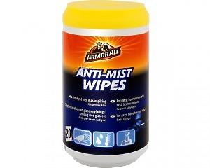 Armor All - Anti Mist Wipes