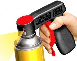 Spraypistol, Sprayhandtag till Sprayburk Can Gun