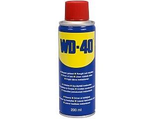 WD-40 Multispray 200 ml