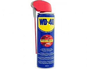 WD-40 Multispray Smart Straw250 ml