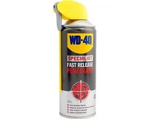 WD-40 Fast Release Penetrant