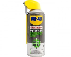 WD-40 Contact Cleaner