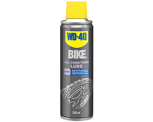 WD-40 Bike - All Conditions Lube smörjmedel