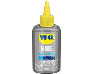 WD-40 Bike - Wet Lube kedjesmörjning 100 ml