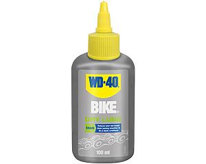 WD-40 Bike - Dry Lube smörjfilm 100 ml