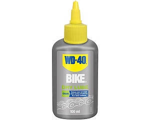 WD-40 Bike - Dry Lube smörjfilm 100 ml