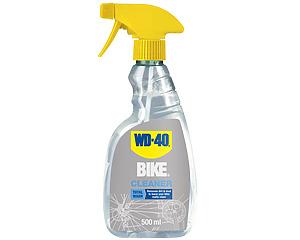 WD-40 Bike - Cleaner rengöringsmedel