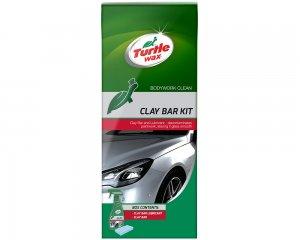 Clay Bar Kit - Turtle