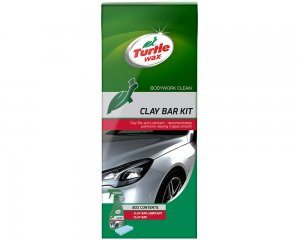 Clay Bar Kit - Turtle